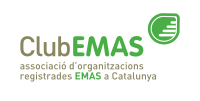 Logotip Club Emas