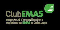 Logotip Club Emas