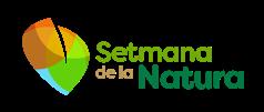 Logotip Setmana de la Natura