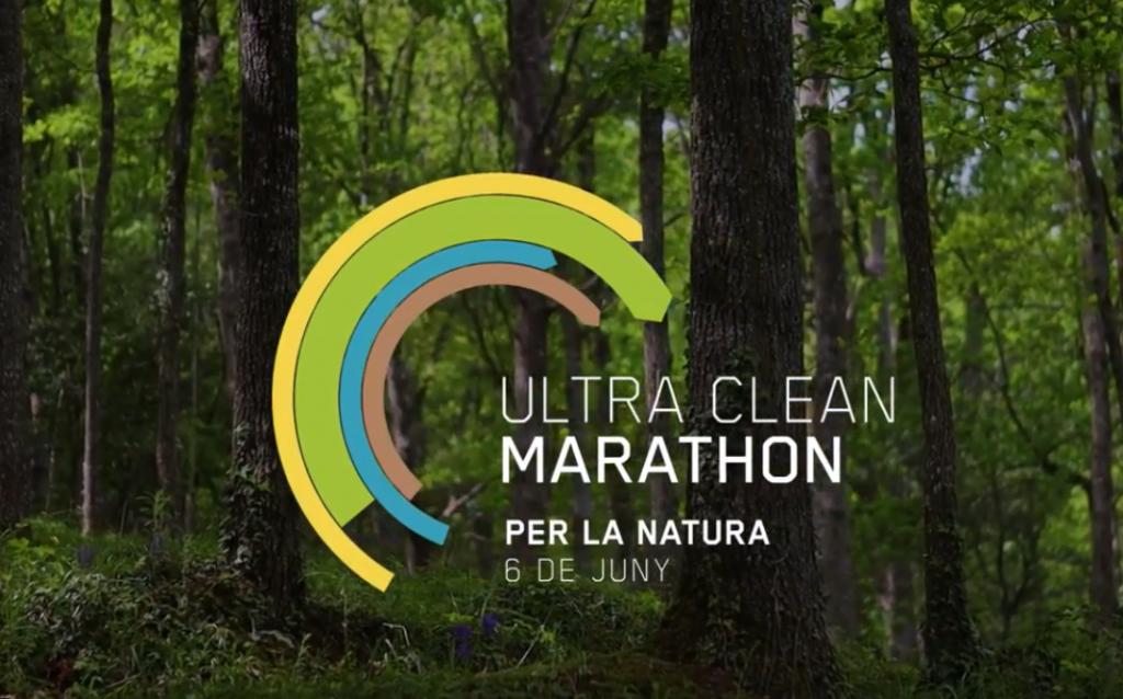 Portada Vídeo Ultra Clean Marathon 2020
