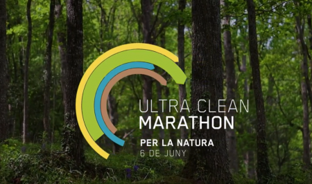 Portada Vídeo Ultra Clean Marathon 2020