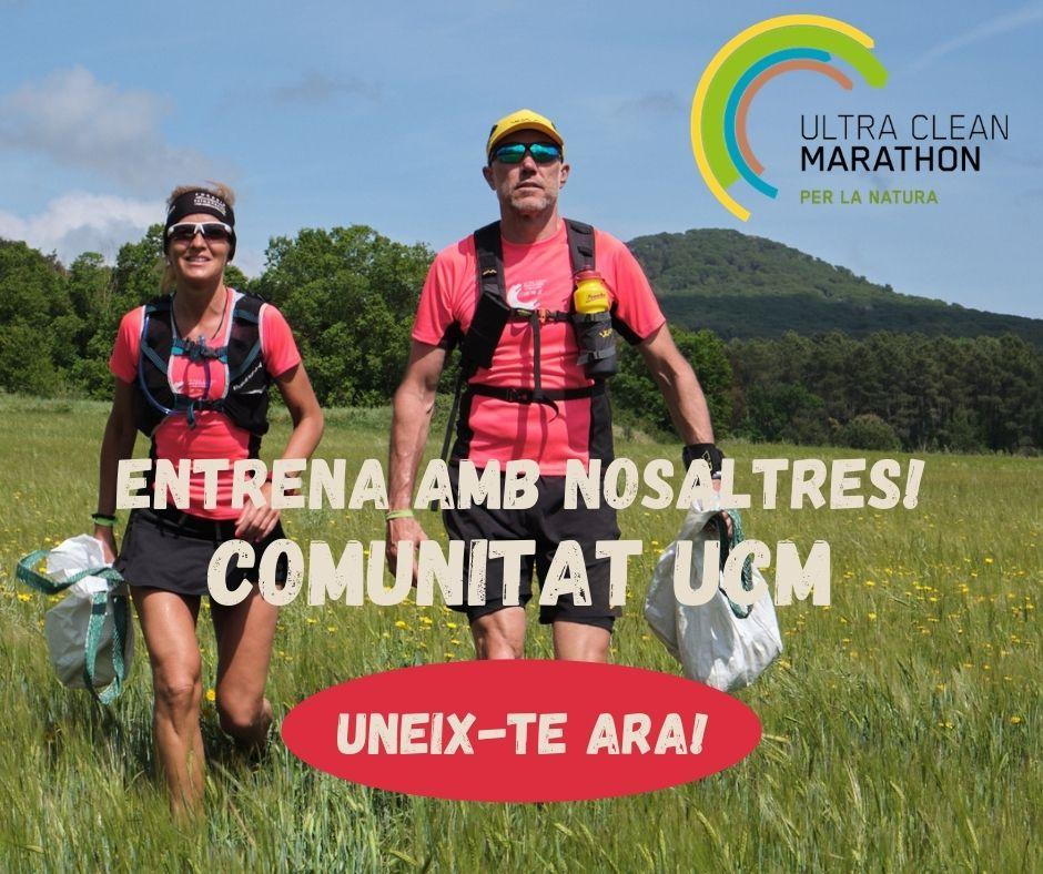 Comunitat UCM_entrena amb nosaltres