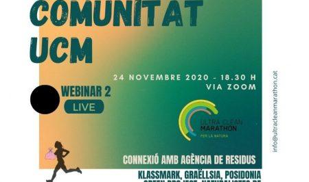 Webinar 2 Comunitat UCM