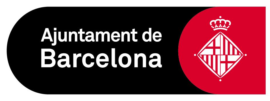Logotip Ajuntament de Barcelona
